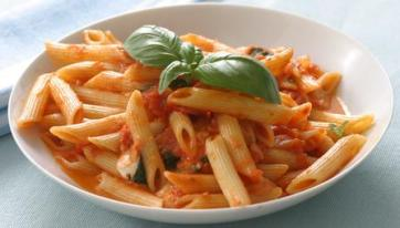 """Life is a combination of magic and pasta."" -- Federico Fellini"